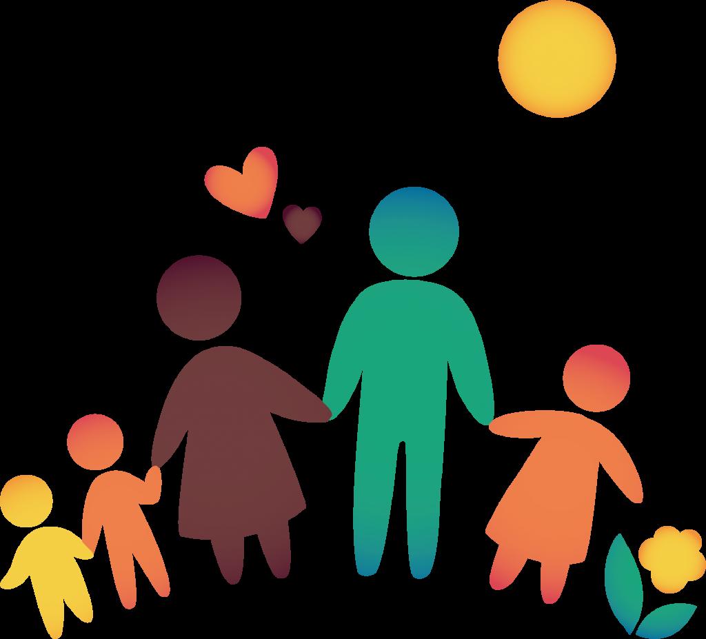 56-568886_happy-family-cute-cartoon-material-family-icon