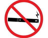 No-ecig-smoking