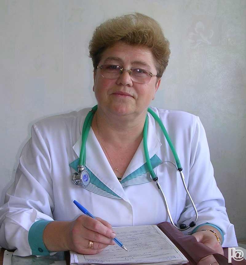 Мальцева Галина Дмитриевна