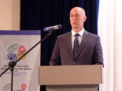 Министр здравоохранения Челябинской области С.И. Приколотин
