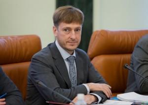 Министр здравоохранения Челябинской области Юрий Алексеевич Семенов